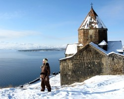 Winter Tour in Armenia