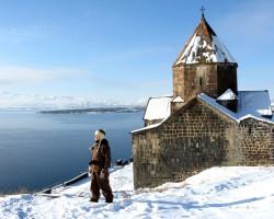 Winter Tour in Armenia