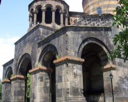 Saint Gevorg Church