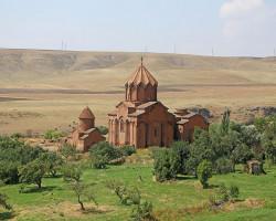 Marmashen Monastery