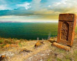 Visit  the land of Noah
